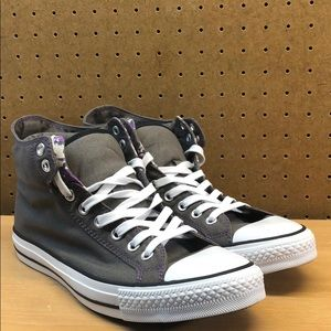 Converse Chuck Taylor Mid Sneaker Men's Sz 10